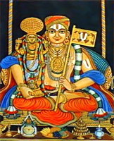 Ramanuja  is the founder of Vishishta-Advaita Vedanta