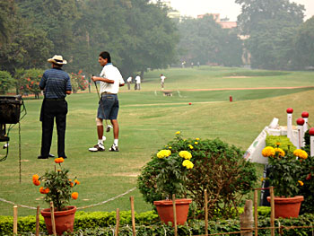 Royal Calcutta Golf Club (RCGC)
