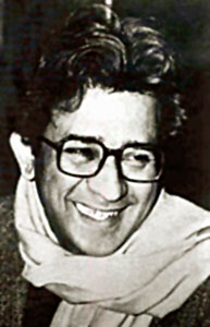 Safdar Hashmi , Indian Street Theatre