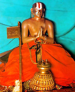 Ayyangar Brahmin Community
