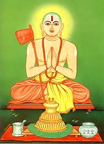 Ramanuja, Vaishnava Teacher