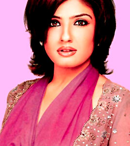 Raveena Tandon, Indian Actress