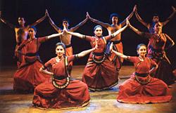 Rangoli foundation - Sacred Geometry