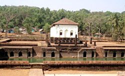 Safa Masjid at Ponda