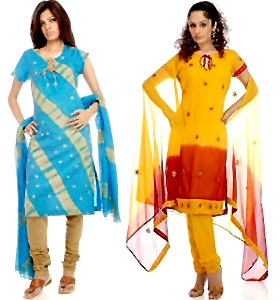 Salwar Kameez, Costumes for Indian Women