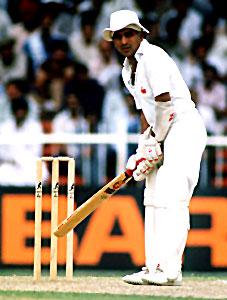 S. Gavaskar, Indian Cricket