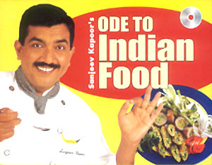 Sanjeev Kapoor is one of the top chefs in the world