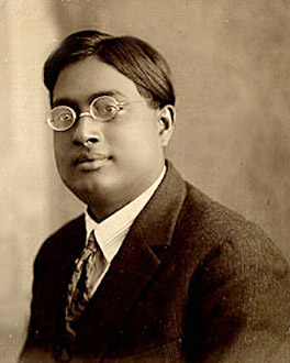 Satyendranath Bose, Indian Mathematician