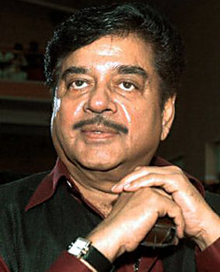 Shatrughan Sinha, Indian Actor