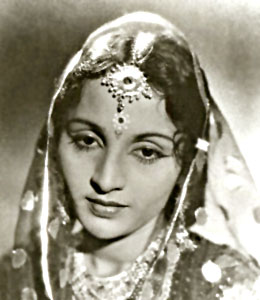 Shobhna Samarth, Indian Actress