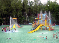Shantisagar Water Resort