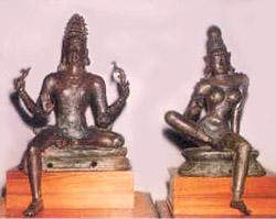 Thanjavur , Tamil Nadu -Saraswati Mahal