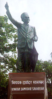 Veer Savarkar, Indian Freedom Fighter
