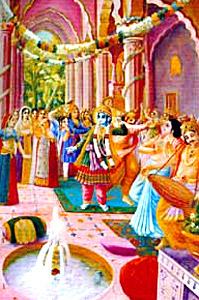 Shanti-parva, 18 Parvas of Mahabharat
