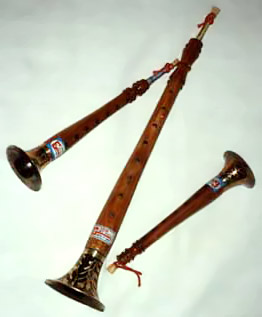 Shehnai, Indian Instrument