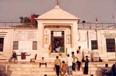 Shri Naina Devi Ji