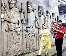 Parsi Community, Zoroastrianism