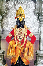 contribution of sant tukaram Sant tukaram was a prominent varkari sant and spiritual poet of the bhakti he is often referred to with an honorific, sant tukaram tukaram was a devotee of vitthala or vithoba, a form of god vishnu.
