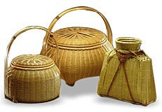 Bamboo and Cane Products