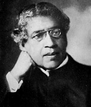 Sir Jagadis Chandra Bose , Indian plant physiologist