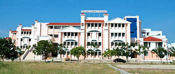 Sri Kaliswari College, Sivakasi, Tamil Nadu