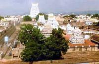 Sri Govindarajaswami Temple