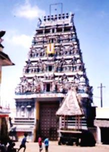 Sri Madhava Perumal Temple, Mylapore, Chennai, South India