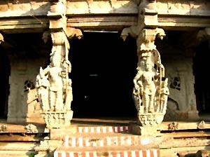 Srivaikuntam temple Tirunelveli, Tamil Nadu