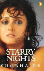 Starry nights, Shobha De