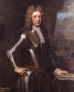 Streynsham Master (1640-1724)