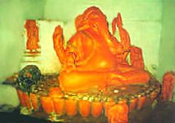 Siddha Ganapati Temple, Mandi, Himachal Pradesh