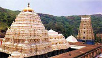 Simhachalam Varaha Lakshminarasimha Temple