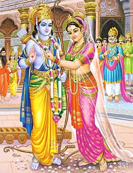 Sita , Wife of Lord Rama
