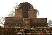 Sravasti Jain Temple