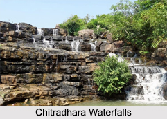 Waterfalls of Chhattisgarh