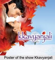 Kkavyanjali, Hindi TV Serial