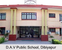 Dibiyapur, Auraiya,Uttar Pradesh