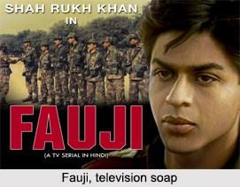 Fauji, TV Serial