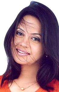 TV Actress : Sujata Thakkar