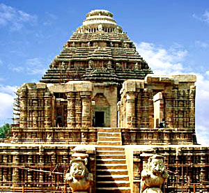 Orissa History