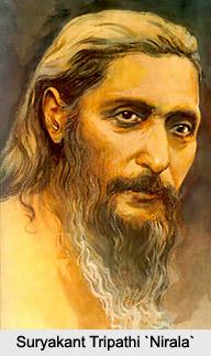 Suryakant Tripathi 'Nirala'