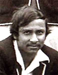 S Kirmani, Indian Cricket