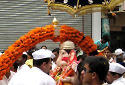 Tambadi Jogeshwari