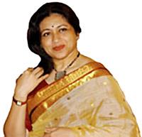 Tanushree Shankar