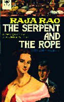 The Serpent and the Rope, Raja Rao.
