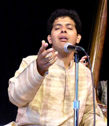 Thumri, Musical form, Indian Music