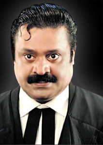 Suresh Gopi - Malayalam Actor, Indian Cinema
