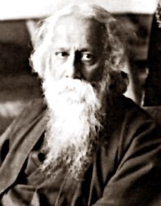 Rabindranath Tagore, Indian Renaissance, British India