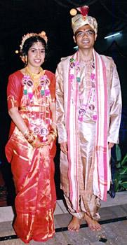 Marriage match making telugu