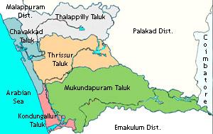 Thrissur, Kerala